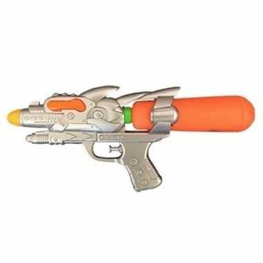 Watergeweer oranje 31 cm